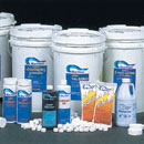 SERVICES chlorine generating systems