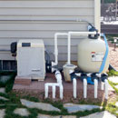 SERVICES filter system repair and replacement